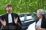 Các công ty Mỹ tạo 'sự cố' trì hoãn vụ kiện da cam tại Pháp