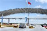 Thông tuyến chính thức 22,7 km cao tốc Hà Nội – Hải Phòng