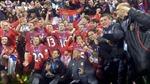 Đánh bại Brazil, Serbia đăng quang giải U20 thế giới
