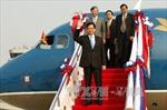 Thủ tướng Nguyễn Tấn Dũng tham dự Hội nghị CLMV 7 và ACMECS 6