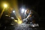 Đền bù thiệt hại cho dân do nổ mìn thi công đường hầm