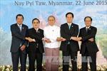 Thủ tướng Nguyễn Tấn Dũng dự Hội nghị cấp cao CLMV 7