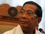 Phó Tổng thống Philippines từ chức