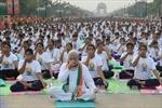 Yoga - môn học bắt buộc tại các trường công ở Ấn Độ