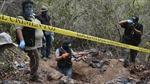 Mexico phát hiện thêm 7 hố chôn tập thể