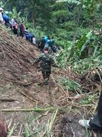 Huy động hơn 100 người tham gia cứu hộ vụ tai nạn giao thông nghiêm trọng tại Quảng Nam