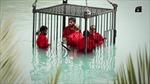 Dìm chết trong lồng sắt–hình thức xử tử mới của IS