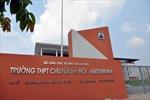 Hà Nội công bố điểm chuẩn lớp 10 trường chuyên