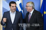 Hy Lạp đàm phán quyết định với các chủ nợ