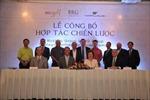 Sẽ có đội tuyển golf của Việt Nam tham dự giải quốc tế