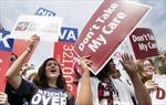 Tòa án Tối cao Mỹ ra phán quyết ủng hộ ObamaCare