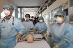 Việt Nam vẫn 'an toàn' với MERS-CoV