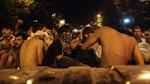 Tình hình tiếp tục căng thẳng tại thủ đô Armenia