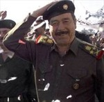 Iraq bắt giữ quan chức cấp cao thời Saddam Hussein