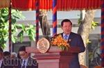Đảng cầm quyền Nhân dân Campuchia kỷ niệm 64 năm ngày thành lập