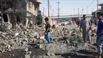 Giao tranh ở Iraq, 61 người thiệt mạng