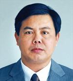 Ông Nguyễn Tiến Hải làm Chủ tịch tỉnh Cà Mau