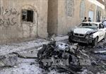 Phiến quân Houthi sát hại hơn 20 dân thường Yemen