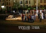 Phiến quân ồ ạt nã đạn cối, 50 lính Ai Cập thiệt mạng