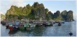 Vịnh Hạ Long lọt tốp 10 điểm đến đẹp nhất hành tinh