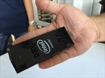 Intel Việt Nam ra mắt máy tính tí hon