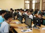 Đại học Quốc gia Hà Nội công bố điểm ngưỡng xét tuyển