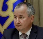 Quốc hội Ukraine phê chuẩn giám đốc an ninh mới