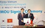Việt-Hàn thúc đẩy hợp tác truyền thông