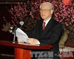 Tổng Bí thư Nguyễn Phú Trọng thăm chính thức Hoa Kỳ từ 6/7