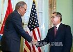 Nga lên tiếng trước việc Mỹ-Cuba tái lập quan hệ