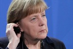 Cuộc điện thoại từ Việt Nam của Thủ tướng Đức bị Mỹ nghe lén