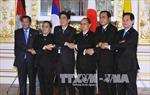 Thủ tướng dự Hội nghị Cấp cao Mekong-Nhật Bản lần thứ 7