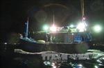 Kịp thời ứng cứu 6 ngư dân và tàu cá bị nạn trên biển