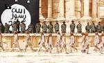IS công bố video trẻ em hành quyết lính Syria