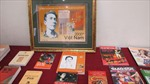 Tái bản 3 cuốn sách mới của nhà văn Nguyễn Huy Tưởng