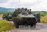 Đức, Pháp hối thúc Ukraine trao quyền tự quản cho miền Đông