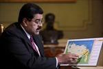 Quốc hội Venezuela thông qua tuyên bố về chủ quyền lãnh thổ tranh chấp