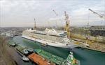 Lạc quan ngành đóng tàu Italy