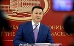 Macedonia đạt thỏa thuận giải quyết khủng hoảng
