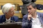 EC ủng hộ áp dụng chương trình EFSM cho Hy Lạp