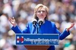 Bà Hillarry Clinton và tỷ phú Donald Trump tạm dẫn đầu