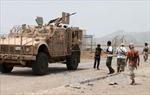 Lực lượng ủng hộ chính phủ Yemen thắng thế ở Aden