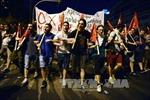 Năm sai lầm cơ bản dẫn đến khủng hoảng nợ Hy Lạp