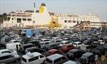 Indonesia mùa giao thông thảm họa
