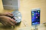 """Doanh thu Apple tăng """"khủng"""" với iPhone 6"""