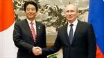 Xung quanh chuyến thăm Nhật Bản sắp tới của Tổng thống Nga Putin