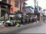 Người dân Hà Nội khổ vì ô nhiễm rác thải sinh hoạt