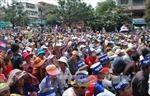 Mỹ hối thúc Campuchia xem xét lại việc xét xử 11 nhân vật đối lập