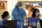 Hàn Quốc không có thêm ca nhiễm MERS trong 3 tuần
