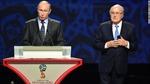Tổng thống Putin: World Cup 2018 sẽ cho thấy một nước Nga cởi mở
